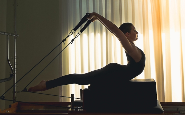 Pilates contra sindrome metabolico